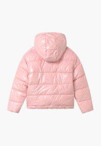Ellesse - VALINA - Winter jacket - pink iridescent - 1