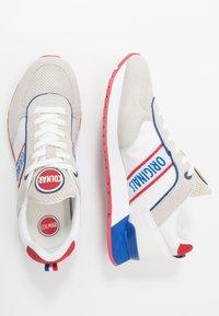 Colmar Originals - TRAVIS RUNNER - Sneakers laag - white - 1