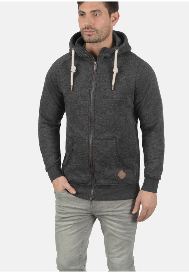 VITU - Zip-up hoodie - grey