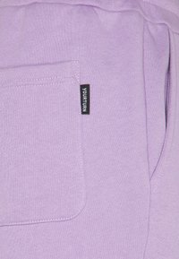 YOURTURN - Tracksuit bottoms - lilac - 2