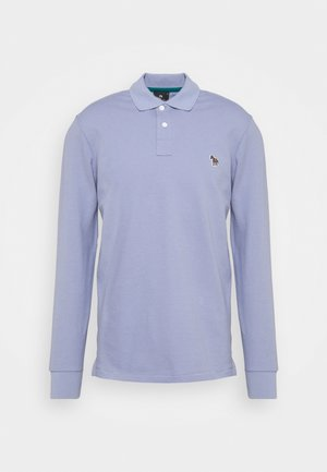 MENS REG FIT - Polo shirt - bright blue