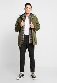 We are Cph - SERGE JACKET - Parka - olive - 1