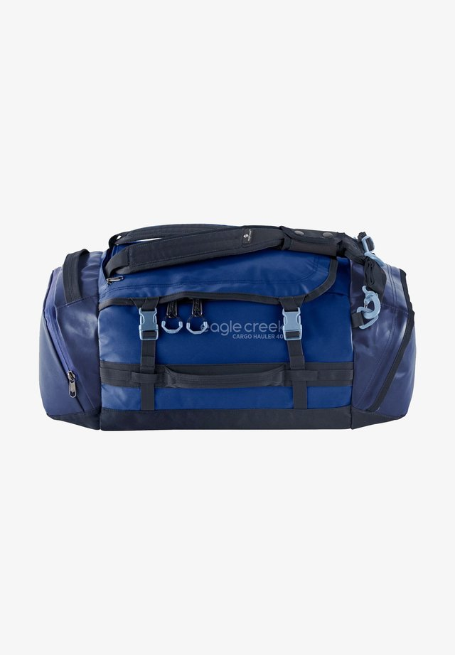 Holdall - arctic blue