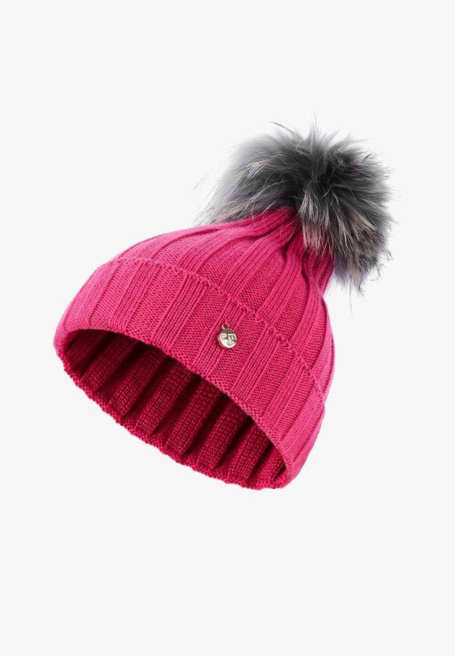 GAZZI - Mütze - pink