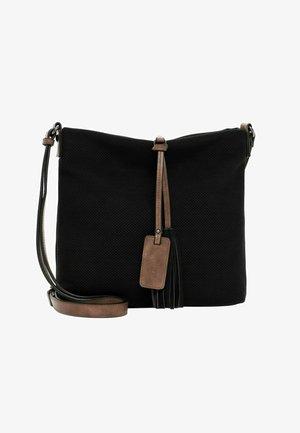 ROMYLEE - Across body bag - black
