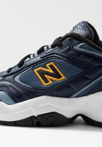 New Balance - WX452 - Trainers - white/blue - 2