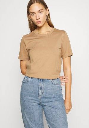 BALLOON - Jeans Tapered Fit - light-blue denim