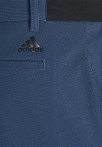 adidas Golf - PIN ROLL PANT - Trousers - crew navy - 2