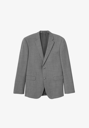 HYPERION  - Suit jacket - mid grey
