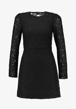 HARLOTTE - Vestido de cóctel - black