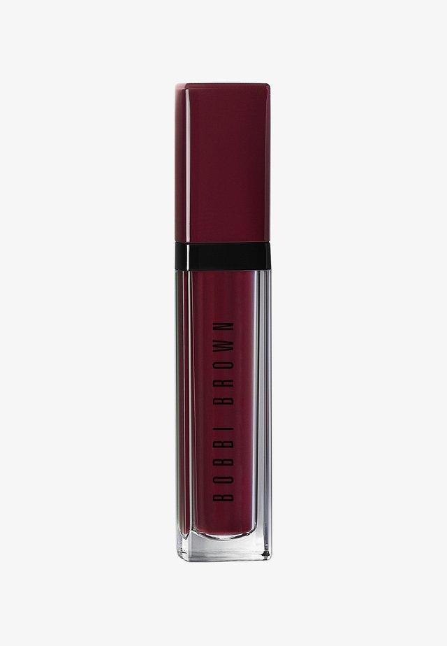 CRUSHED LIQUID LIPSTICK - Rouge à lèvres liquide - cool beets