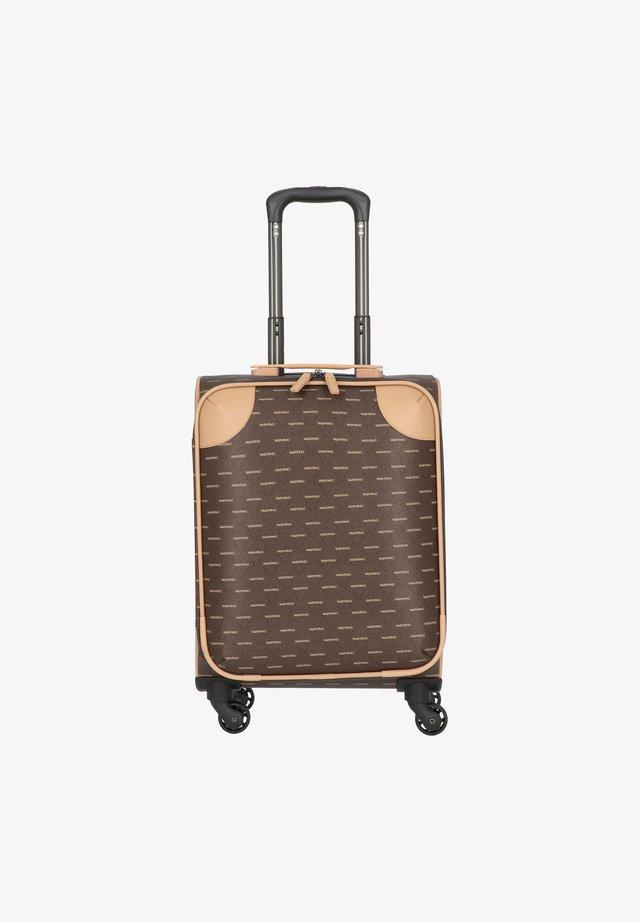 Set di valigie - cuoio