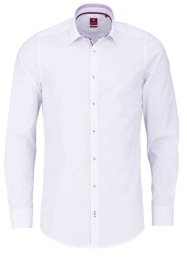 SLIM FIT  - Formal shirt - weifl