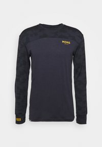YOTEI TECH - Long sleeved top - iron