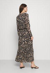 InWear - CLARICE DRESS - Maxikjoler - black - 2
