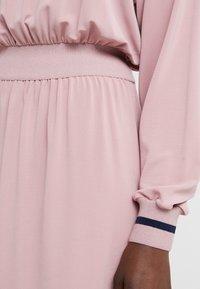 M Missoni - ABITO - Robe en jersey - light pink - 5