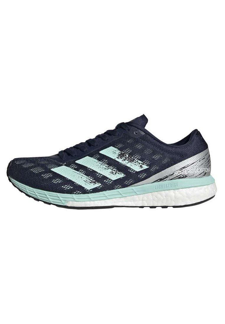 Blå Löparskor | Dam | Köp joggingskor online på Zalando Sport
