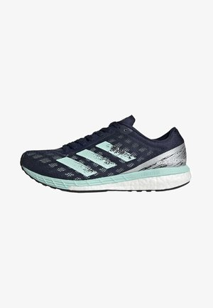 ADIZERO BOSTON 9 SHOES - Neutral running shoes - blue