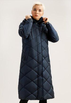 MIT FEMININEM  - Winter coat - cosmic blue