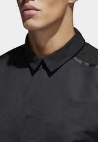 adidas Performance - ADIDAS Z.N.E. ANTHEM SUPERSHELL - Training jacket - black - 3