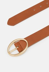 Anna Field - Belt - cognac - 1