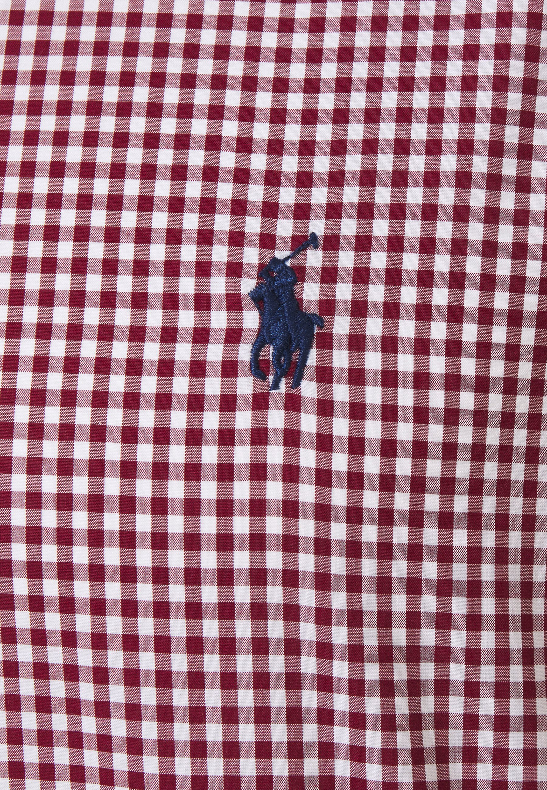 Men LONG SLEEVE SPORT - Shirt