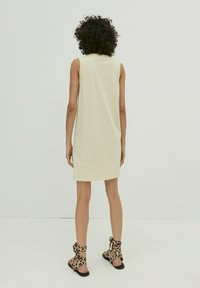 EDITED - Day dress - creme - 2