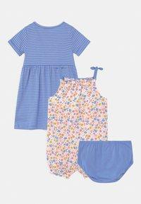 Carter's - MULTIFLORAL SET - Jumpsuit - multi-coloured - 1