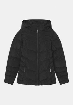ALISHA  - Winter jacket - black