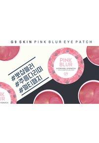 G9 - PINK BLUR HYDROGEL EYE PATCH 100G - Soin des yeux - neutral - 4