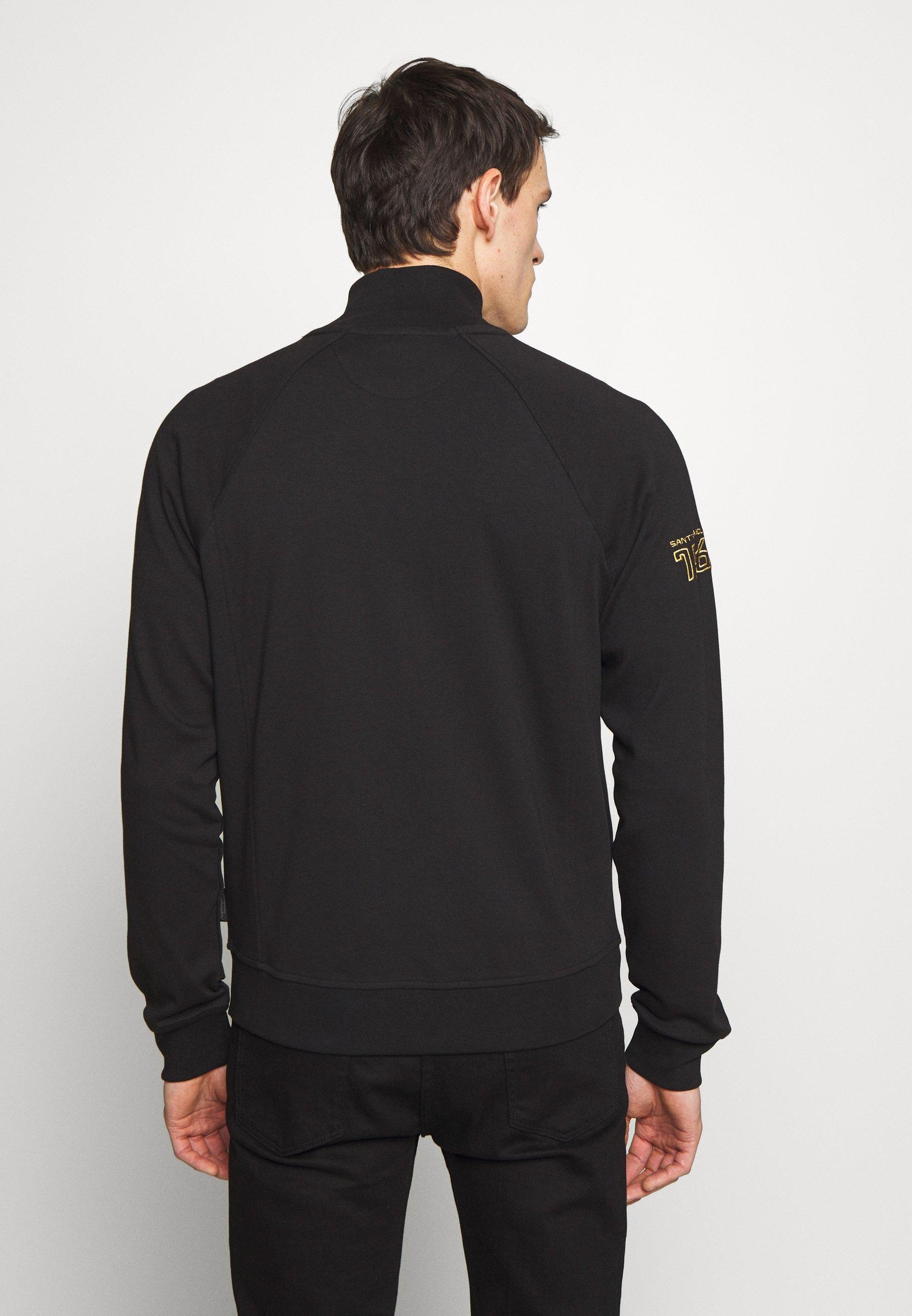 Lamborghini Poloskjorter - black