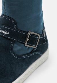 Primigi - Classic ankle boots - navy/jeans - 5
