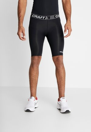 PRO CONTROL COMPRESSION - Trikoot - black