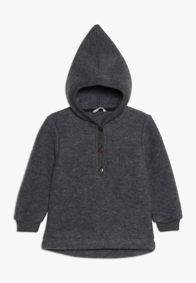 Huppari - melange grey