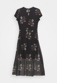 Desigual - Day dress - black - 6