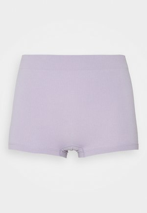 SEAMLESS BOXER - Shorty - light dusty lilac
