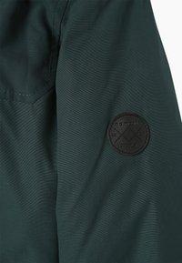 Name it - NKMMALIEN JACKET - Winter jacket - green gables - 5