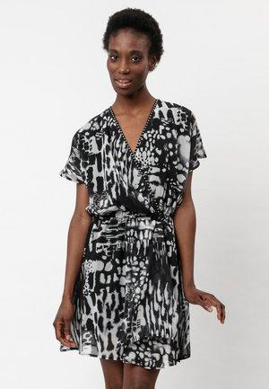 UTOPIA  - Korte jurk - fusion black