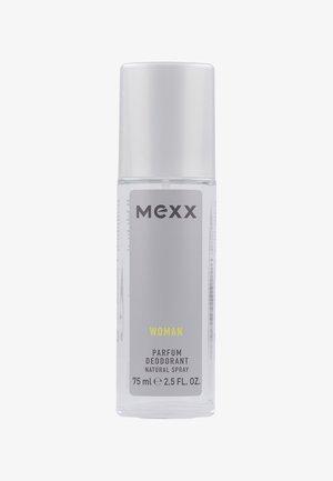 MEXX WOMAN DEO SPRAY 75ML VE1 ESS - Körperspray - -