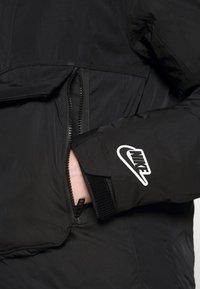 Nike Sportswear - Veste d'hiver - black - 4