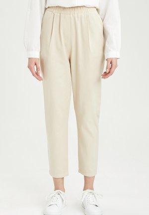 Pantaloni - beige