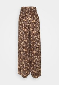 Billabong - WANDERING SOUL - Trousers - black - 1