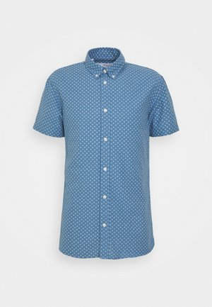 SLHSLIMHART - Košile - light blue