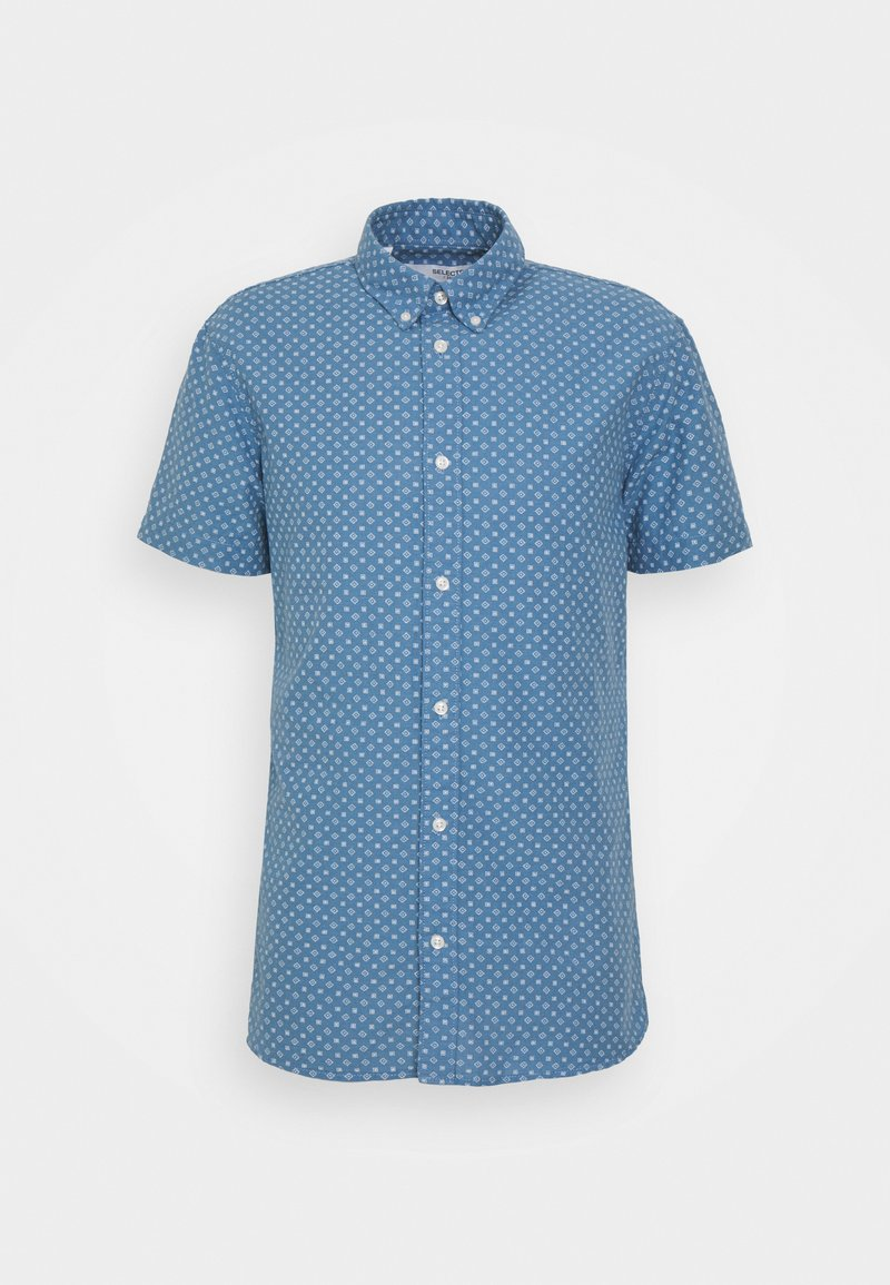 Selected Homme - SLHSLIMHART - Skjorta - light blue