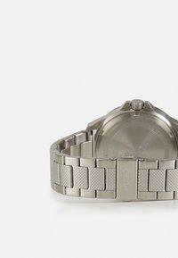 HUGO - SPORT - Chronograph watch - silver-coloured/black - 1