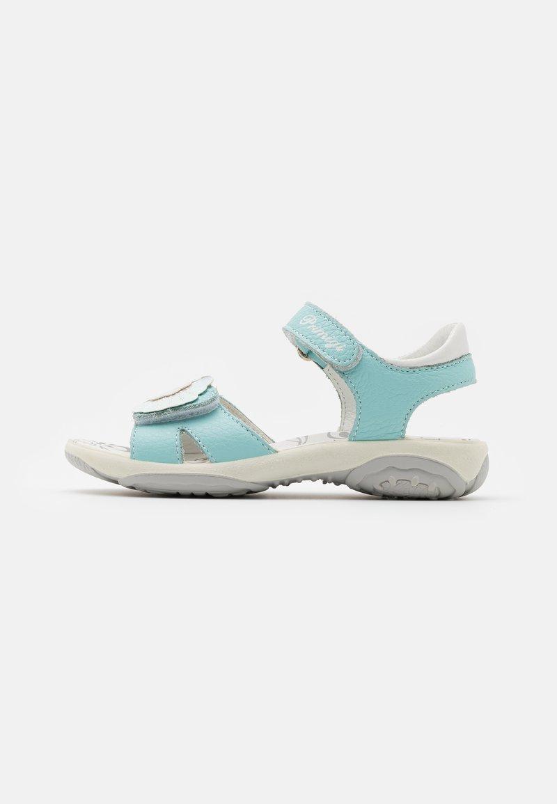 Primigi - Sandals - marino/bianco