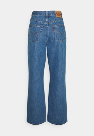 HIGH WAISTED STRAIGHT - Relaxed fit jeans - joe stoned