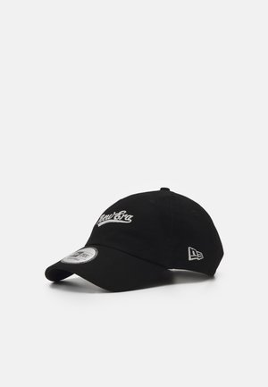 CHAIN STITCH CASUAL CLASSIC - Cap - black