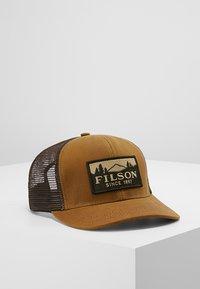 Filson - LOGGER - Caps - darktan - 0