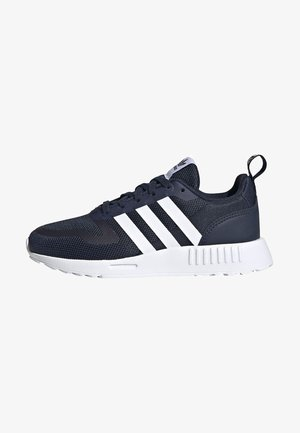 SMOOTH RUNNER SHOES - Trainers - collegiate navy/ftwr white/dash grey